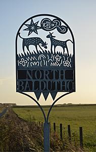 north baldutho web